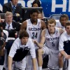 Photos – NCAA Mens Final Four – UConn Huskies vs. Kentucky Wildcats