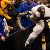 Photos – NCAA Men's Basketball Tournament – VCU Rams vs. Kansas Jayhawks – Elite 8