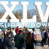 Episode #1 – Events – Super Bowl XLV in Dallas
