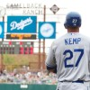 Photo of the Day – Matt Kemp