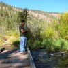 A Fishing (Almost) Paradise in Montana