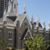 Photo of the Day – Temple Square, Salt Lake City, UT