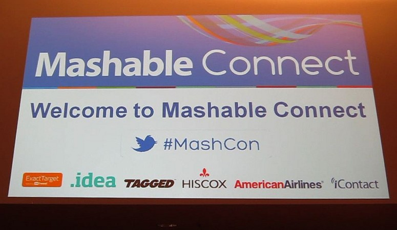 Welcome to Mashable Connect