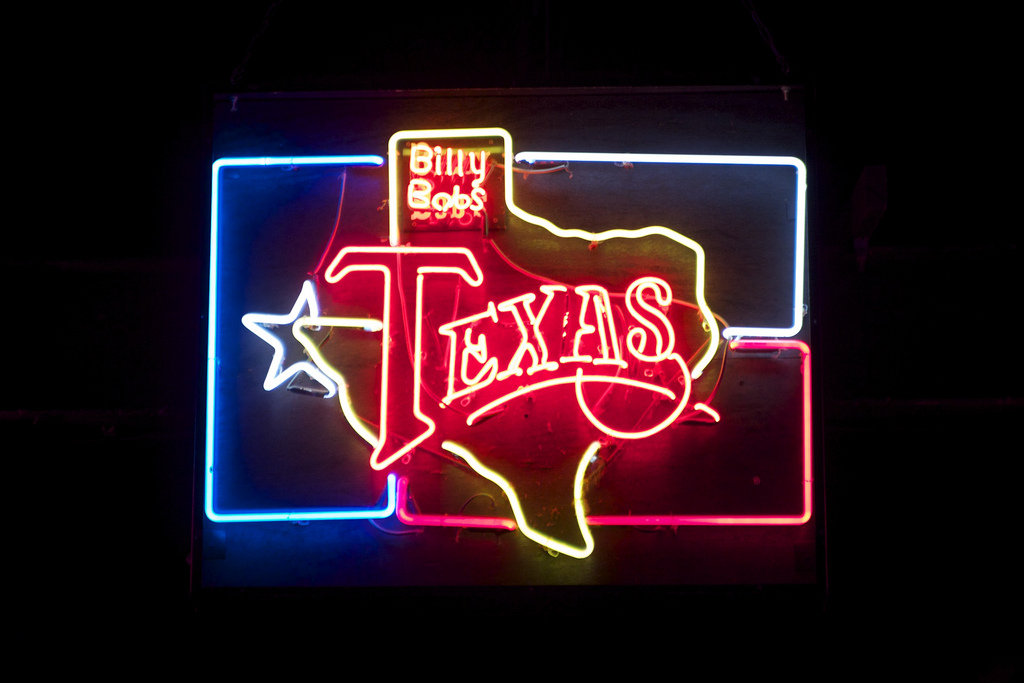 Billy Bob's, Fort Worth, Texas