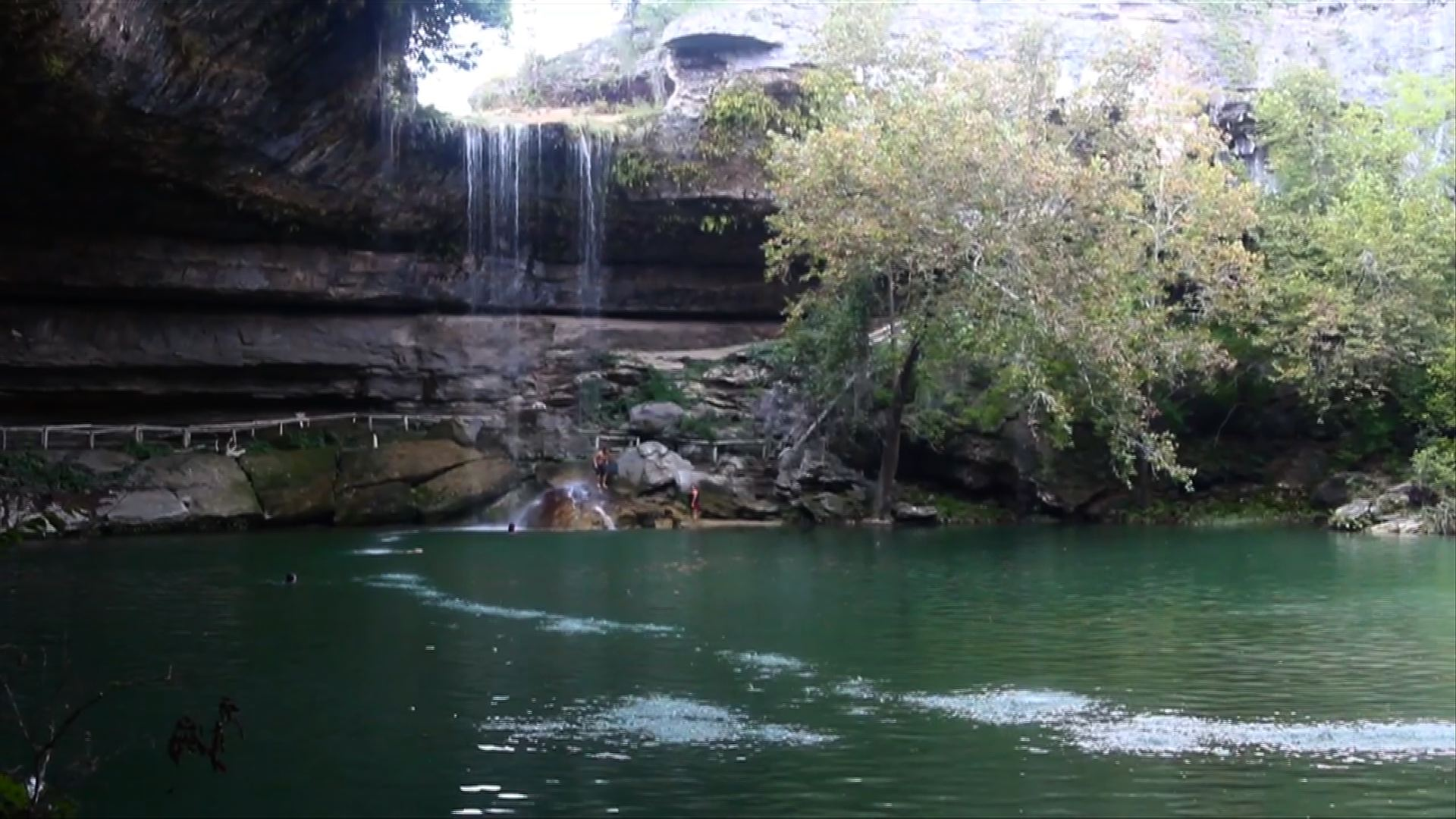 Hamilton Pool Dripping Springs Tx Travel Pinterest