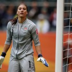 Hope Solo, World Cup 2011
