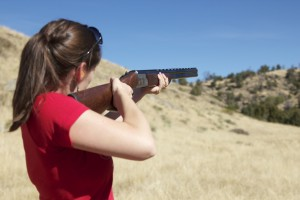 Grey Cliffs Ranch Shooting in Three Forks, Montana