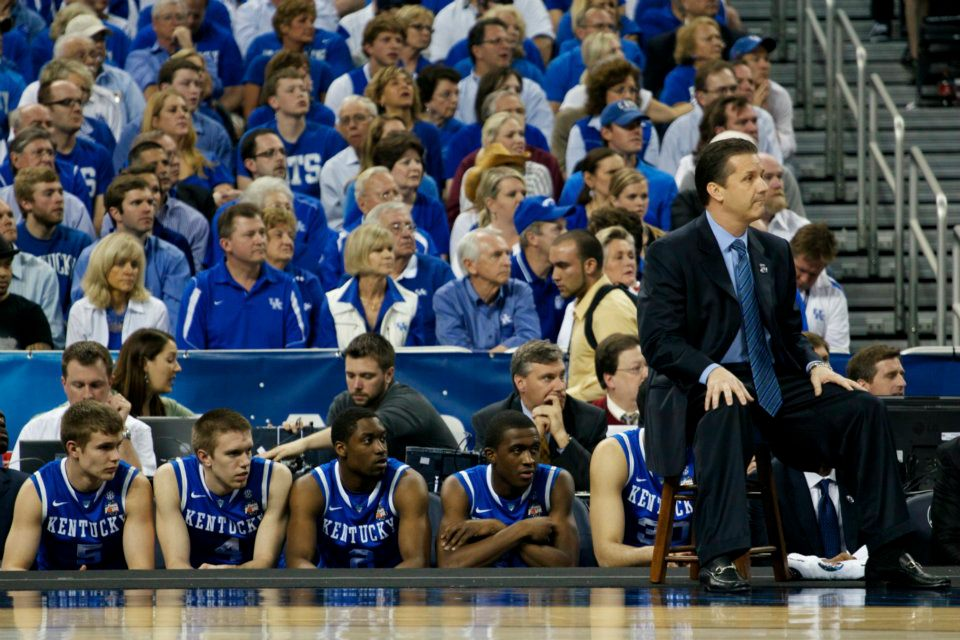 Kentucky NCAA Mens Final Four